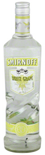 Smirnoff Vodka Grape 750ml